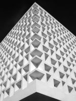 White Cube by Pickley