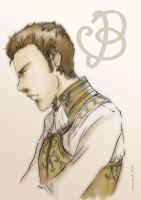 Balthier speed image by emmav