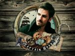 Once Upon A Time Captain Hook 2 by Bellacrix