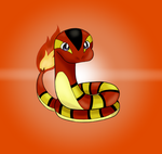 #004 - Flamboa by Call-Of-The-Indie