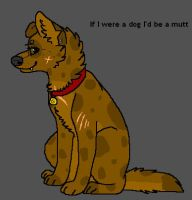 If you were a dog meme by xX-Chase-Xx
