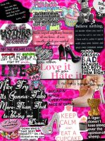 Sugar N Spice N Everything Girly by Thenikidoll339