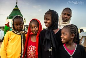 Tales Along the Nile 08 by MahmoudYakut