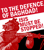 Defend Baghdad by Party9999999