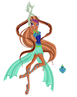 contest entry by WinxFandom
