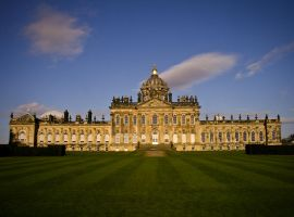 Castle Howard by xxxflipxxx