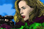 POP ART by SaRa-X-FiLes