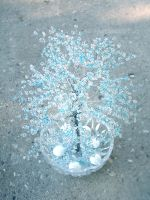Winter time by beads-poet