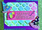 I made a cool background Birthday by Jamie-Nicole