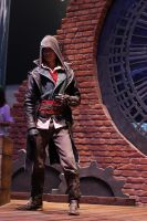 Stand prepared ! AC Syndicate / Jacob Frye Cosplay by KrishnaDammertArt