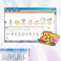 Resources Pack (2) by 4ever29