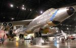 Boeing RB-47H Recon Stratojet by rlkitterman