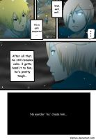 The Tragedy That Change The Boy Pg 29 by ziqman
