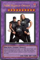nWo Card by JackOfKnights