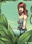 Poison Ivy 2 by crow110696