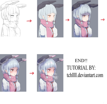 Murakumo tutorial by tchllll