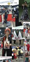 AX 2010 Day Two Compilation by michele-bellx
