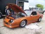 The Iroc Z by PhotoDrive