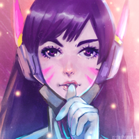 D.Va by as-obu