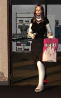 Shopping by rizzo-cast