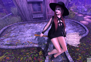 SL: Collabor88 - Muted Coven - Part 1 by CryssieCarver