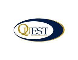 Quest logo by Clanceypants