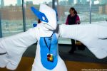 PAX East 2015 - Lugia by VideoGameStupid