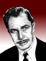 Vincent Price by HeavenhairSixes