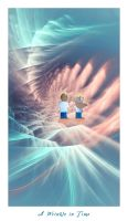A Wrinkle in Time by Sya