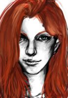 Ygritte by Pulse-of-Gravity