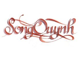 My name is Song Quynh by songquynhSQ