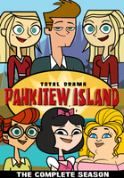 Total Drama Pahkitew Island ORG DVD Cover by shadow0knight