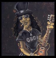 SLASH by mattlorentz