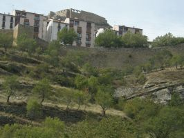 Spain W10 Outside of the city by Gwathiell
