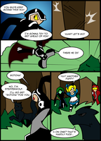 SW: CH6: Third by theshadowranger