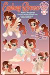 Euphony Breeze Reference Sheet by LostInTheTrees