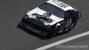 My Street Stock Livery -iRacing by Niall-Larner