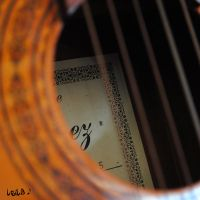 guitare by leilalilou
