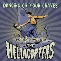 Dancing On Your Graves by Stockmen