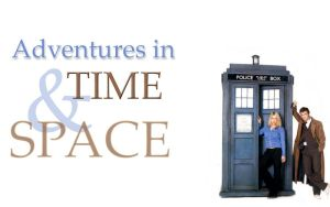 Adventures in Time and Space by Eisoptrophobic