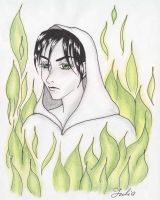 Tom Riddle by Floralis