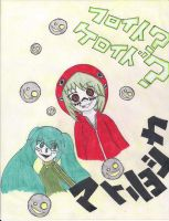 Matryoshka by jazzy1lol