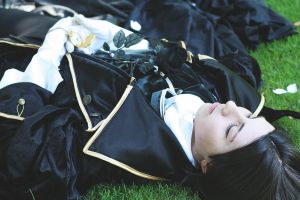 Pandora Hearts - Eternity by Sky-Hat