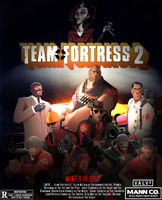 Team Fortress The Movie by jutto