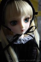 GoSICK Victorique d Blois by DarkRu
