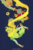 the little prince by soojinp