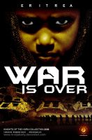 WAR IS OVER by M-AlJabarty