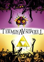 The Legend of Termina .:REMASTERED:. by CP-BaM-BaM