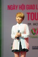 TOUCH 2013 by hoangversus