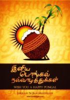 Happy Pongal... by itsmejegan